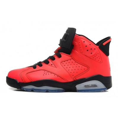 air jordan rouge homme