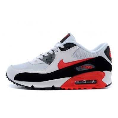 air max 90 hommes rouge