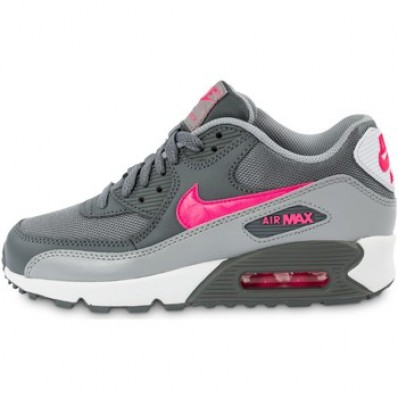 basket enfant air max 90