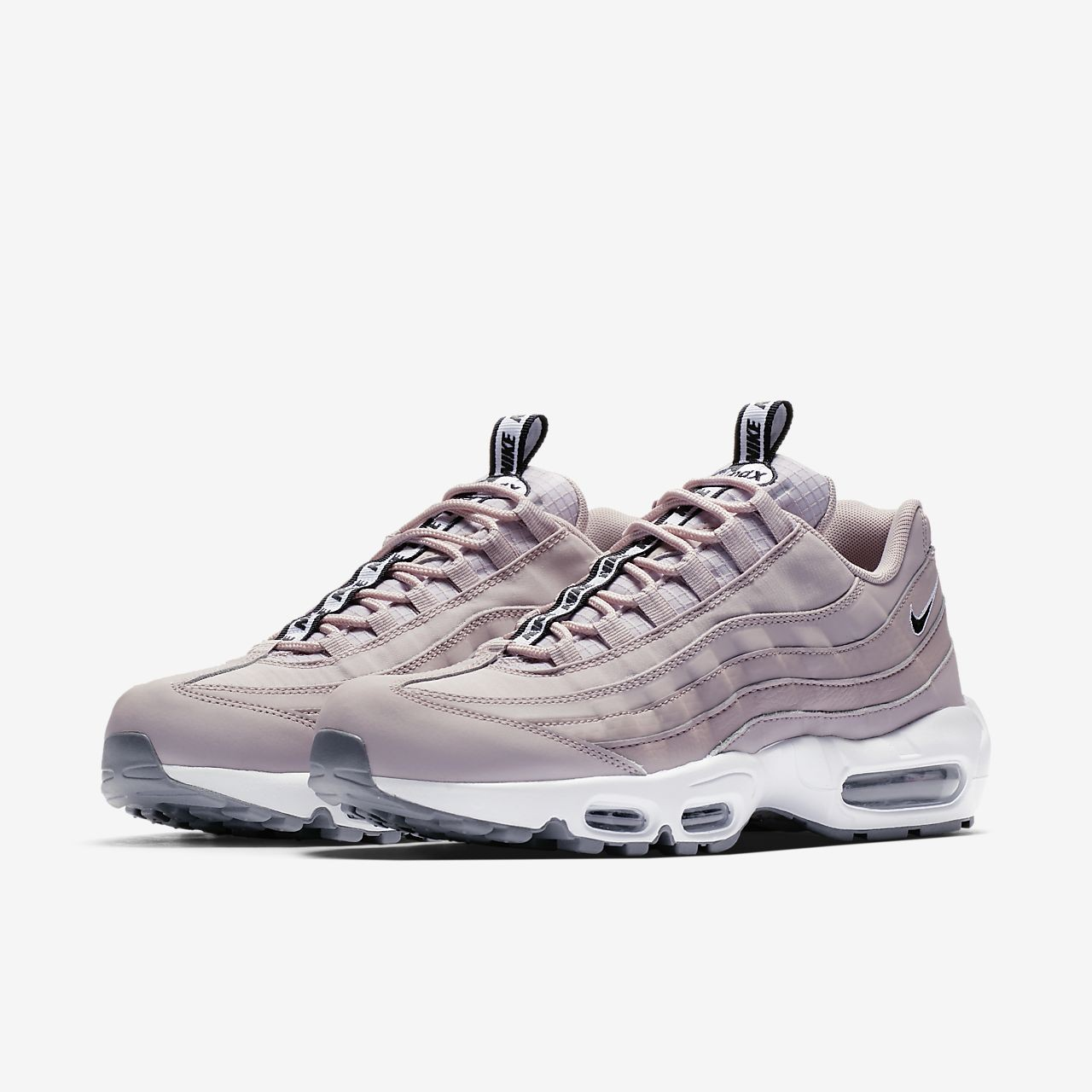 low priced fd44a 595d7 air max 95 se rose