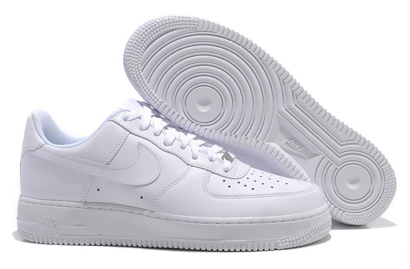 fbbf387ab7f air max force 1 blanche femme