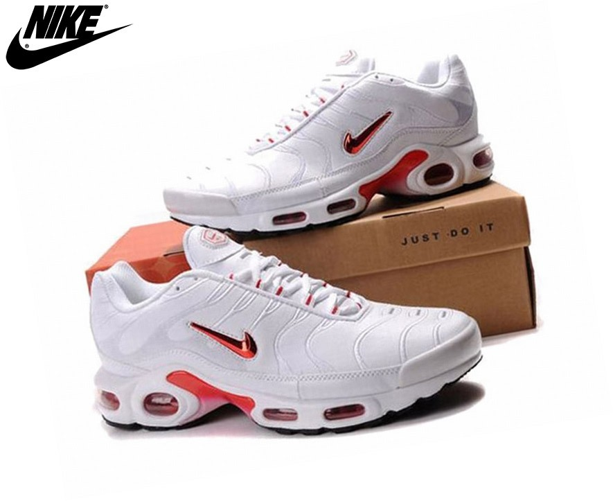 air max tuned homme rouge