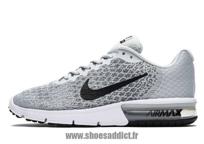 83f1daa0149 basket femme nike air max sequent 2