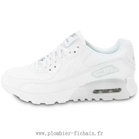 basket air max fille 37