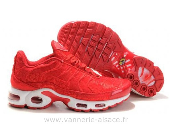 reputable site ce027 df062 basket nike tn bordeaux