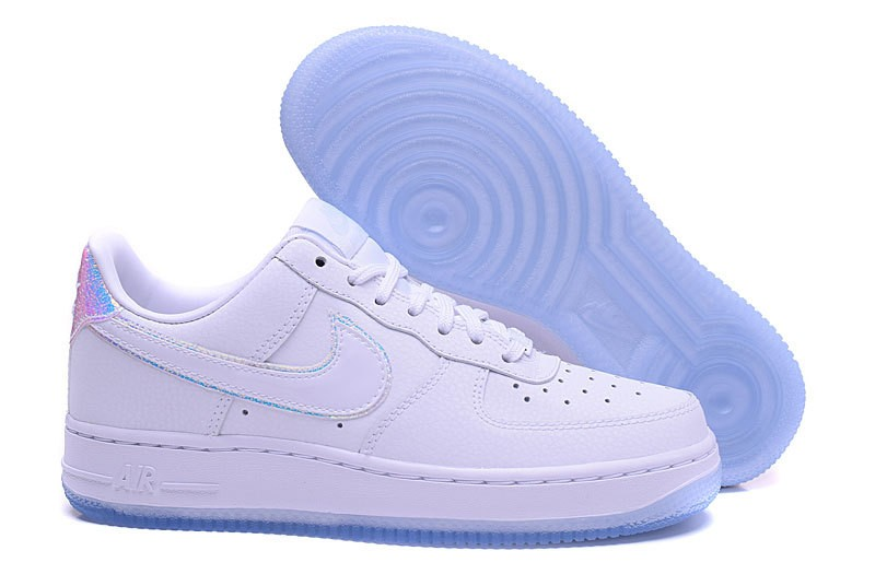 Force Homme Blanche 1 Nike Air 0knwOP8