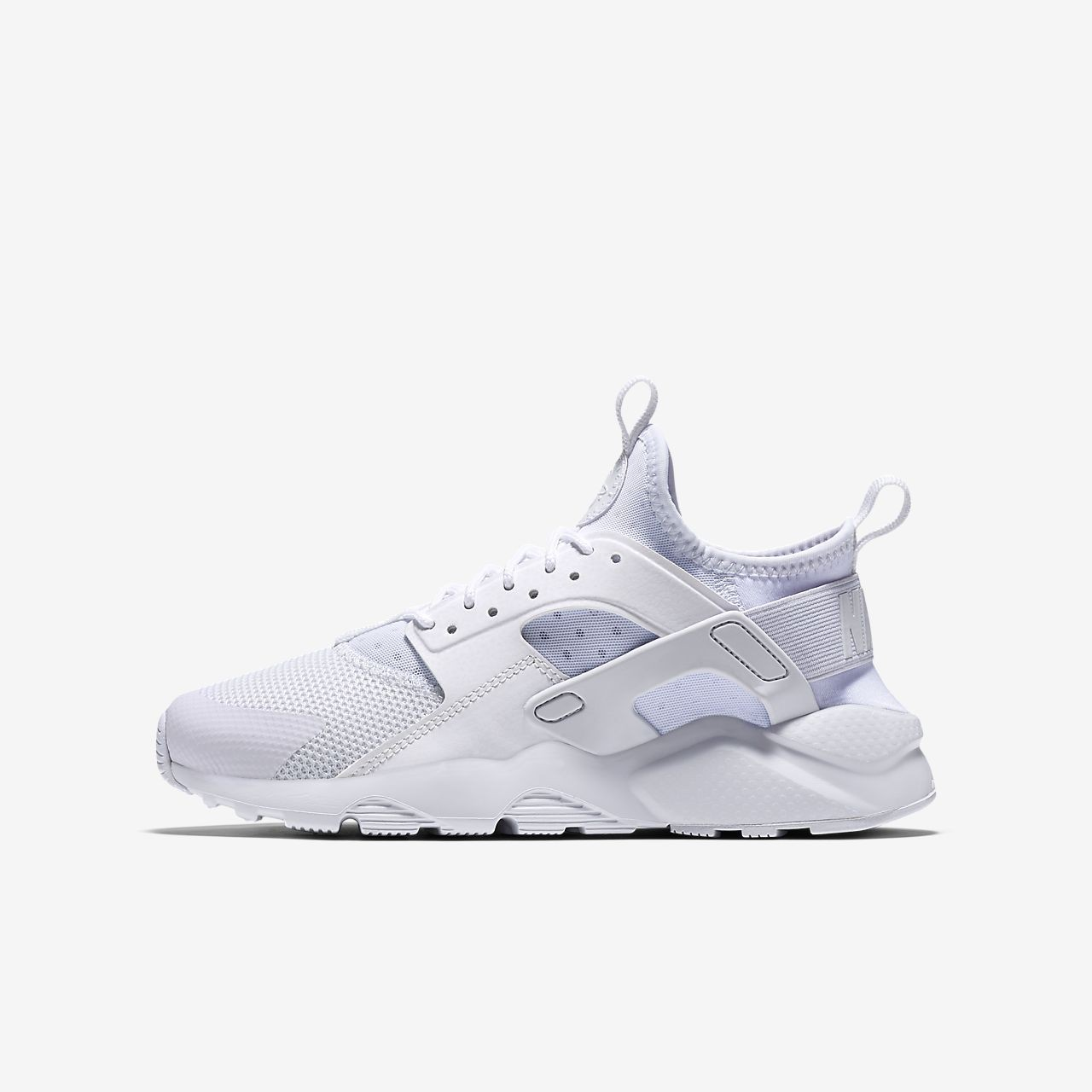 the latest d4e2f d2a05 nike air huarache enfant rose