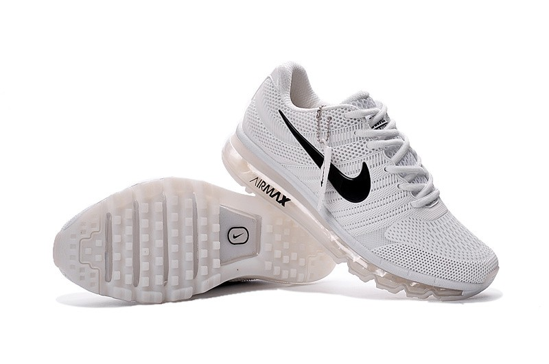 save off c192a c5724 nike air max 2017 blanche homme