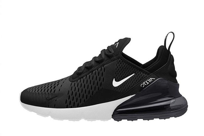 half off bb9ee 6d721 nike air max 270 blanche homme