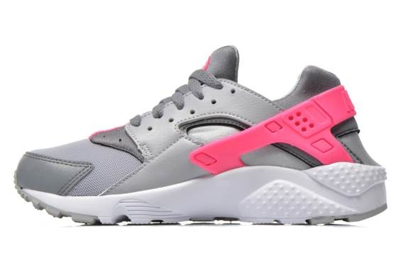lowest price best loved pretty cheap nike huarache enfant fille