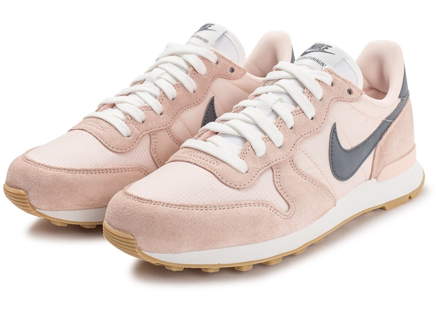 nike internationalist femme floral
