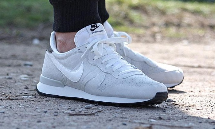 nike internationalist homme cuir
