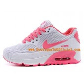basket enfant fille air max