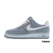 air force 1 gris loup