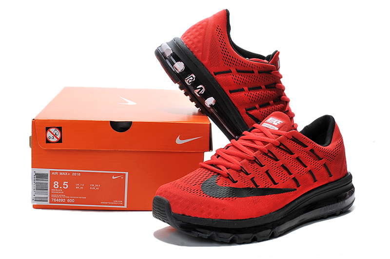 air max 2016 rouge femme