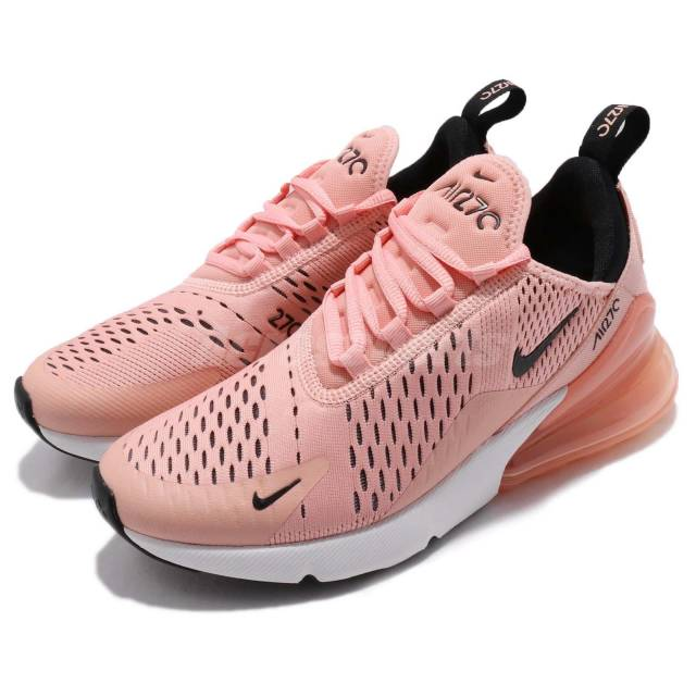 air max 270 femme rouge