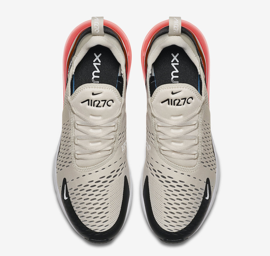 air max 270 light bone