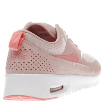 taille 40 b8726 8e154 Pale Basket Nike Rose Air Max 35j4RLA