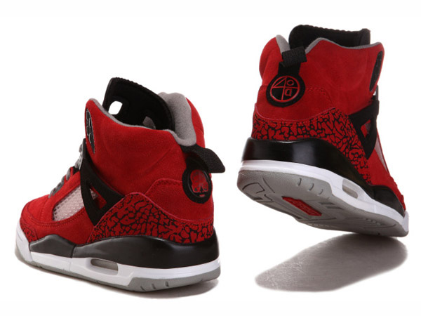 basket air jordan enfant garcon