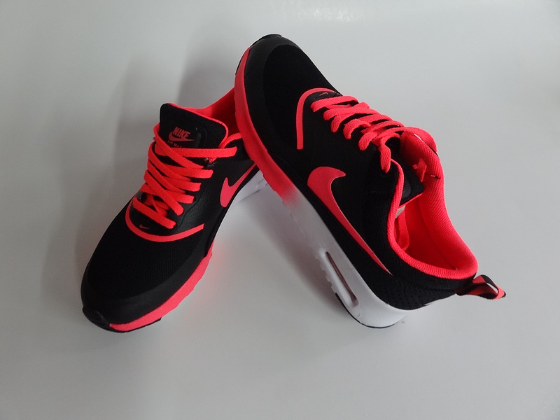 pretty nice aac96 9d68d basket femme nike air max rouge