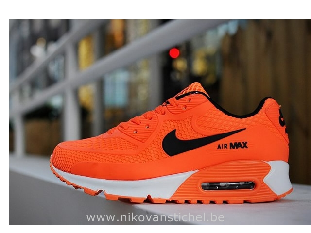 basket nike garcon air max