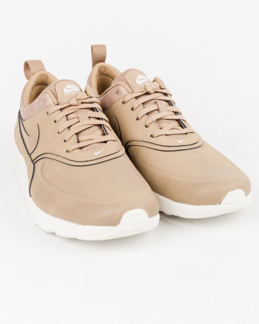 cheap for discount 4ad17 86000 nike air max thea femme beige