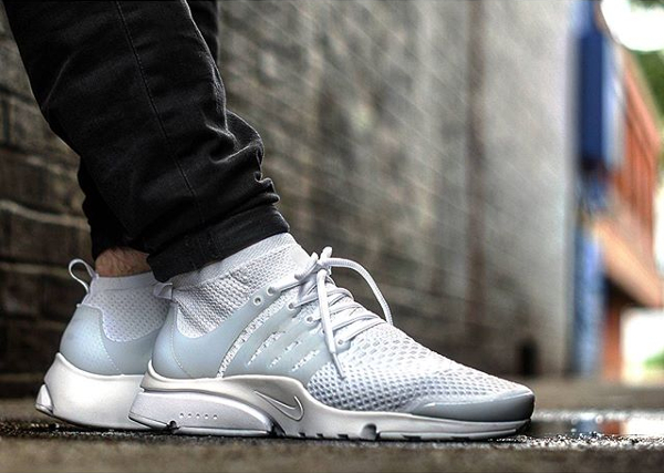 50a1b72430bf Détails. nike air presto ultra flyknit homme