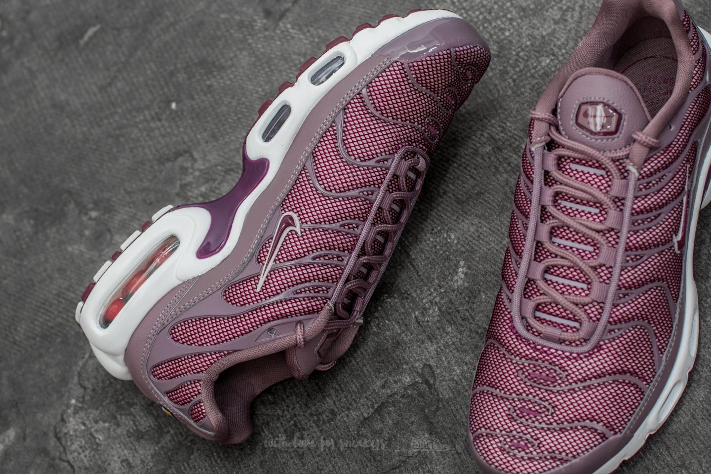 air max plus tn bordeaux